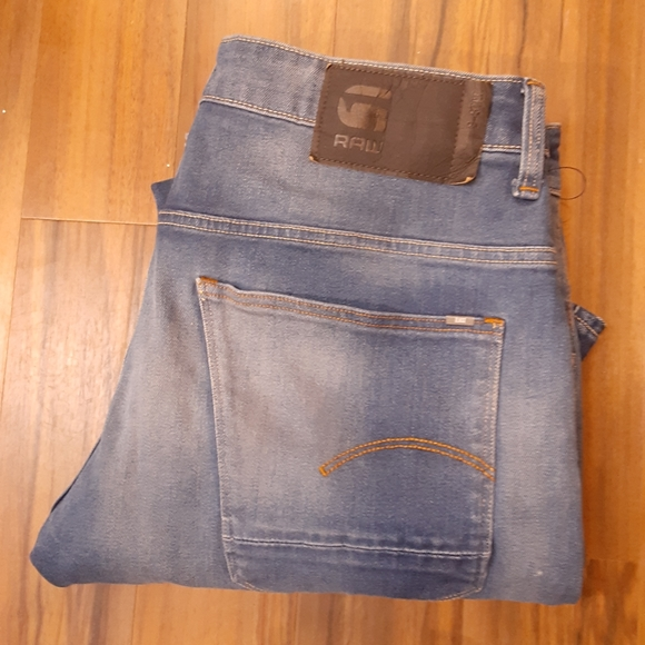 G-Star Other - G STAR RAW ARC JEANS